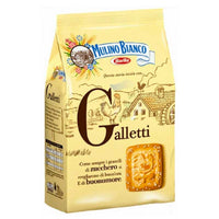 Mulino Bianco Galletti Biscuits, 14 oz
