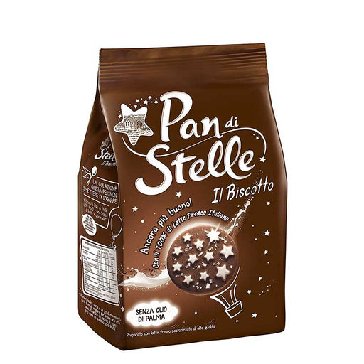 Pan di Stelle Cookies by Mulino Bianco, 12.3 oz.