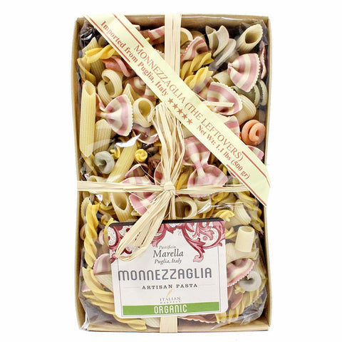 "Organic Monnezzaglia ""The Leftovers"" by Marella 17.6 oz"