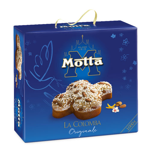 Motta Traditional Italian Colomba Cake 26.4 oz. (750g)