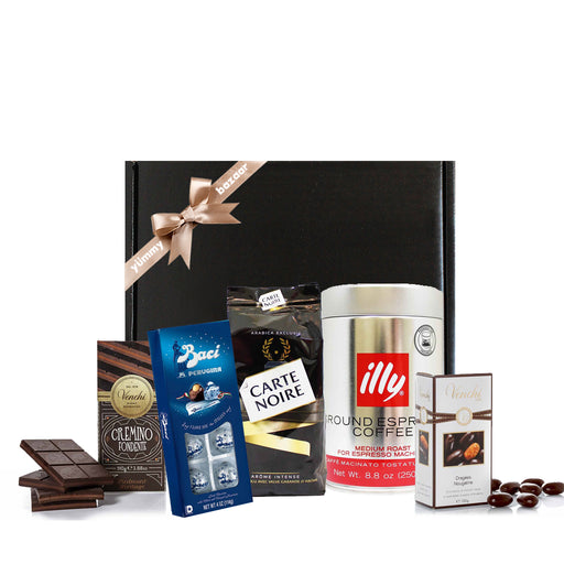 Coffee & Chocolate Gift