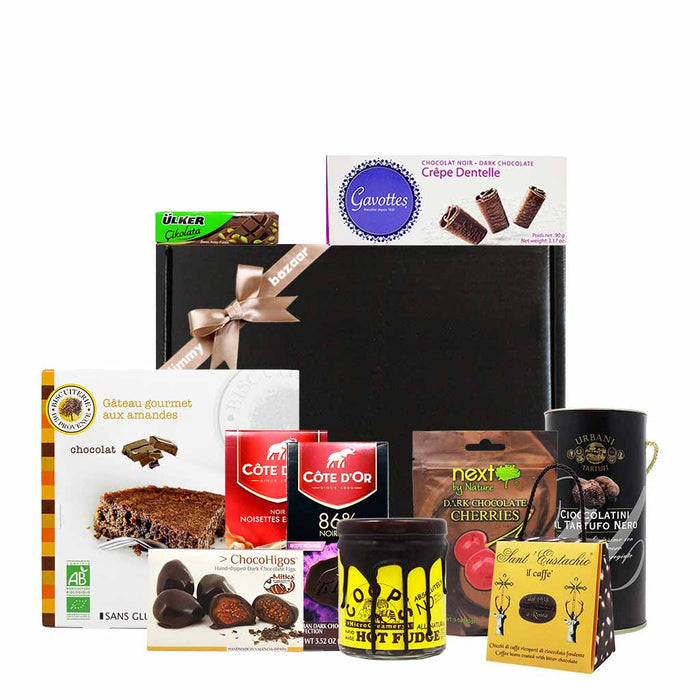 The Luxurious Chocolate Gift