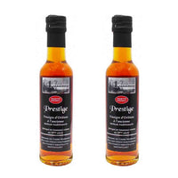 Free Shipping | 2 Pack Martin Pouret - Orleans Apple Cider Vinegar from Normandy, 8.5 oz (250mL)