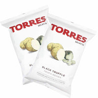 Torres - Black Truffle Potato Chips, 3 Pack (1.4 oz. x 3)