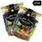 6 Pack Concept Fruits French Whole Roasted Chestnuts 8.1 oz.