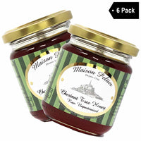 Maison Peltier French Chestnut Tree Honey, 6 Pack