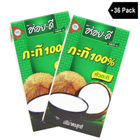 Aroy-D Coconut Milk (8.5 fl oz x 36)