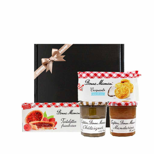 Bonne Maman Jam & Cookies Holiday Gift
