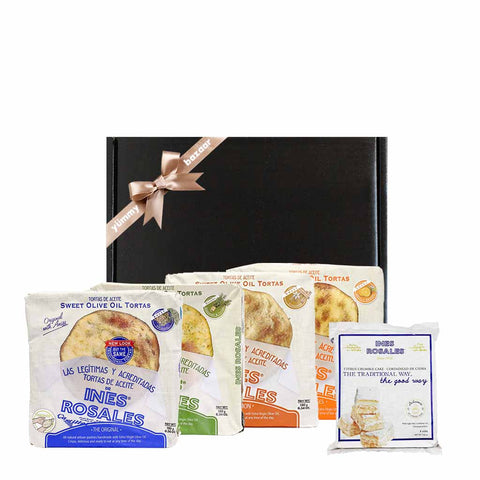 Ines Rosales Gift Set