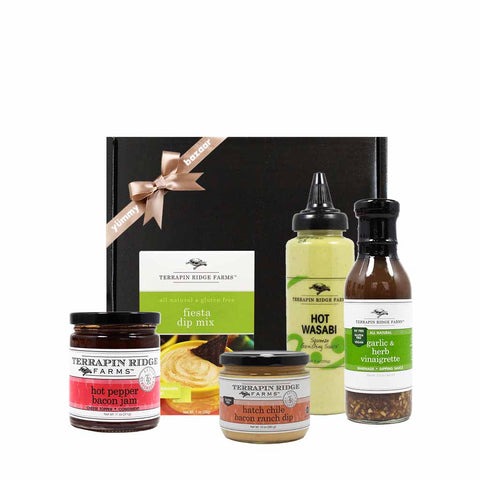 Terrapin Ridge Farms Party Essentials Gift