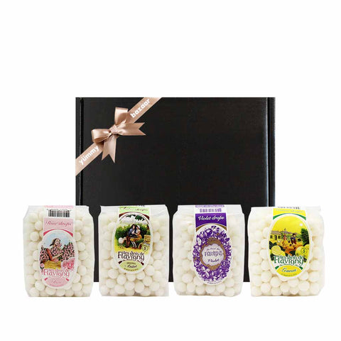 Anis de Flavigny Large French Pastilles Gift