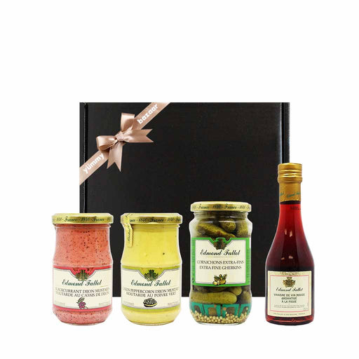 Edmond Fallot French Must Haves Gift