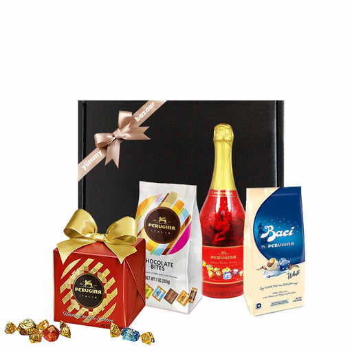 Perugina Assorted Italian Chocolate Gift