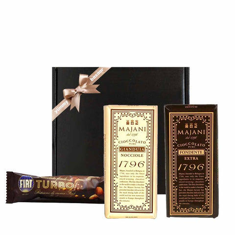 Majani Assorted Premium Italian Chocolate Gift