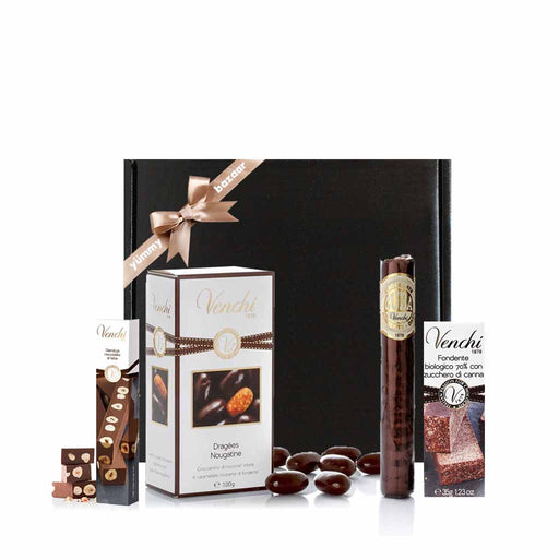 Venchi Assorted Italian Chocolate Gift