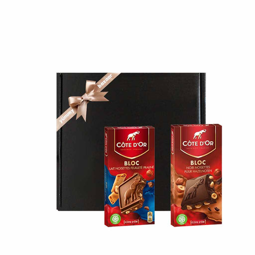 Cote d'Or Belgian Chocolate Gift