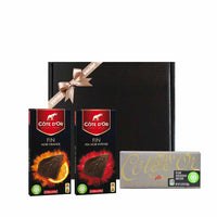 Cote d'Or Belgian Chocolate Variety Gift