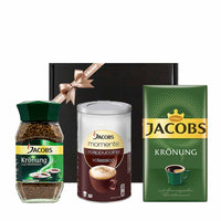 Jacob's German Coffee & Cappuccino Gift
