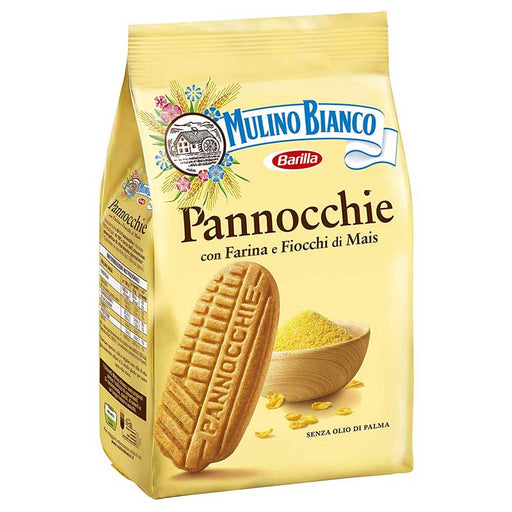 Pannocchie Cookies by Mulino Bianco, 12.3 oz