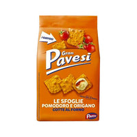 Pavesi Tomato Crackers, 5.6 oz (160 g)