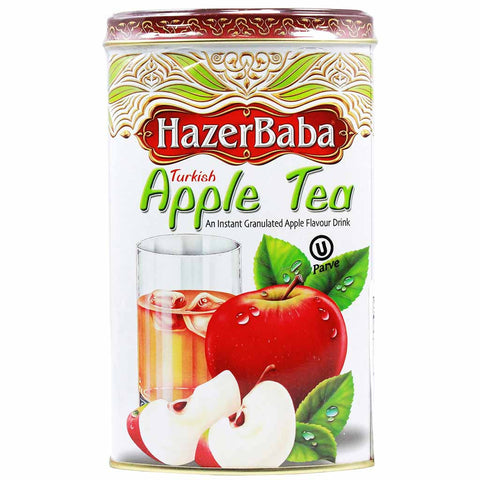 Premium Turkish Apple Tea by Hazer Baba 8.8 oz