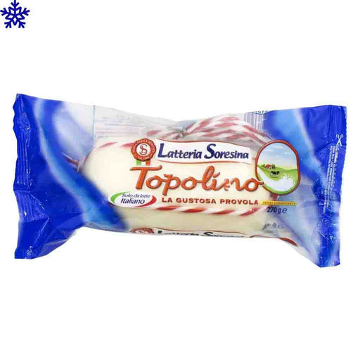 Topolino Provolone Cheese by Latteria Soresina 9.5 oz