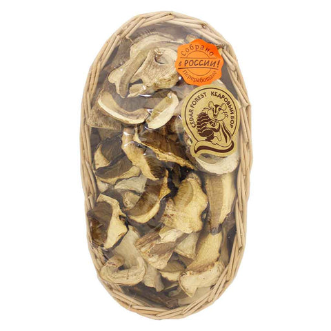 Cedar Forest Dried Porcini Mushrooms 1.7 oz. (70 g)