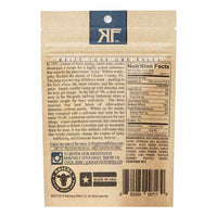Righteous Felon Jerky, Truffle-O Soldier, 2 oz