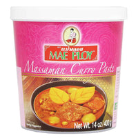 Mae Ploy Massaman Curry Paste 14 oz