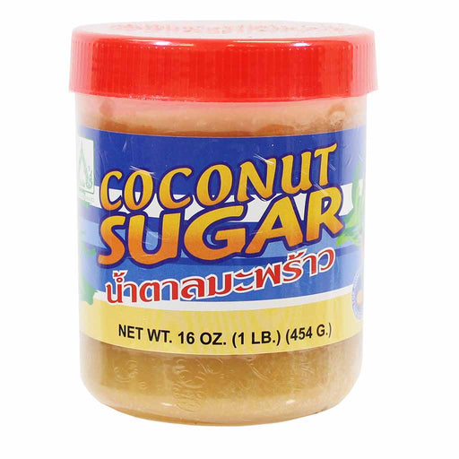 Wangderm Coconut Sugar 16 oz. (454g)