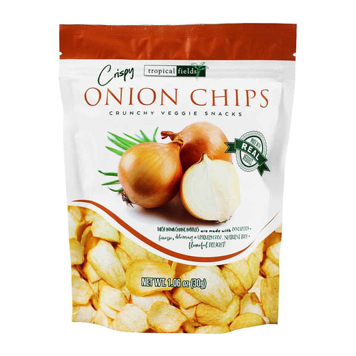 Tropical Fields - Onion Chips, 1 oz.