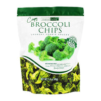 Tropical Fields - Broccoli Chips, 1.4 oz (40g)