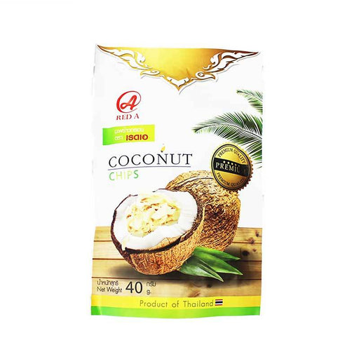 Coconut Chips from RedA, 1.41 oz (40g)