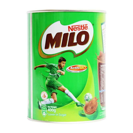Milo Chocolate Malt Beverage, 14.1 oz (400g)