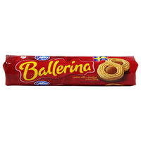 Swedish Ballerina Hazelnut Filled Biscuits by Goteborgs 6.7 oz (190g)