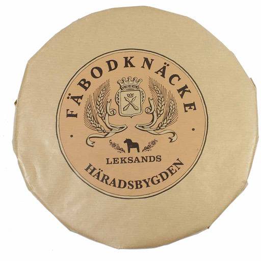 Leksands Fabodknacke Mountain Crispbread 25.7 oz. (730g)