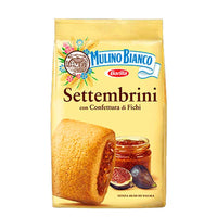 Settembrini Fig Cookies by Mulino Bianco, 8.8 oz. (249g)