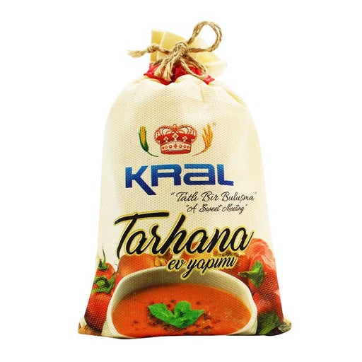 Kral Tarhana Soup Mix, 17.6 oz (500 g)
