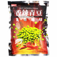 Hot Green Peas by Triko 8.46 oz