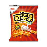 Koloko Original Taiwanese Pea Crackers, 2 oz. (57g)