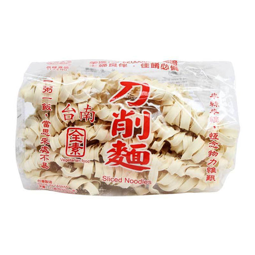 Knife Cut Noodles for Beef Noodle Soup or Stir Fry, 42.3 oz. (1.2kg)