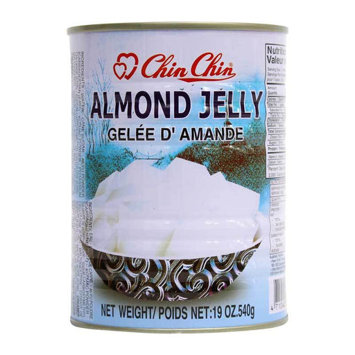 Almond Jelly from Taiwan, 19 oz. (540g)