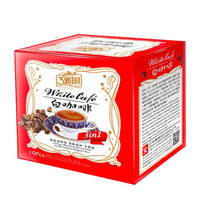 3 in 1 Instant Blonde Coffee with Sugar, Creamer, and Espresso, White Cafe by 3:15 PM 6.7 oz. (190g)