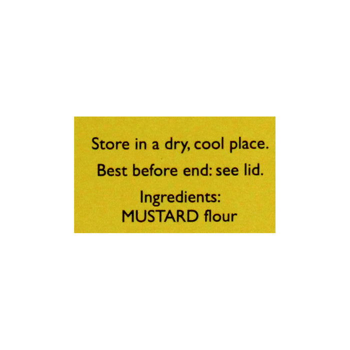 Coleman's Original Double Superfine Mustard Powder 4 oz. (113g)