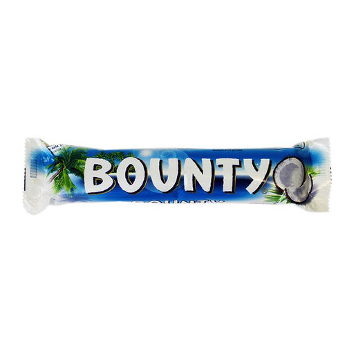 Mars Bounty Coconut Chocolate Bar, 2 oz (57 g)