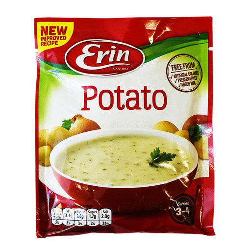 Erin Potato Soup Mix, 2.9 oz (84 g)