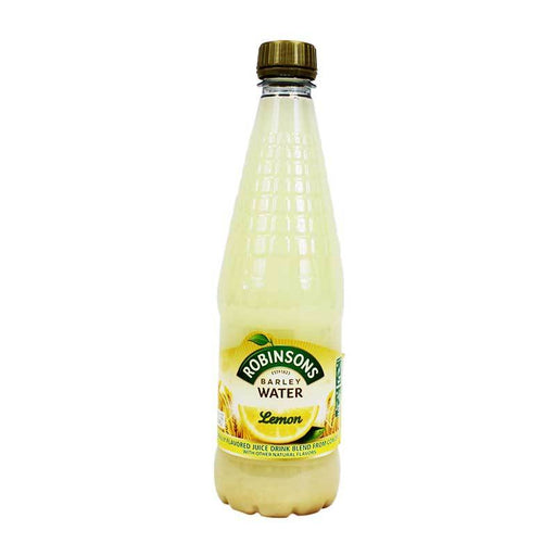 Robinsons Barley Water, Lemon, 28.7 fl. Oz. (850 mL)