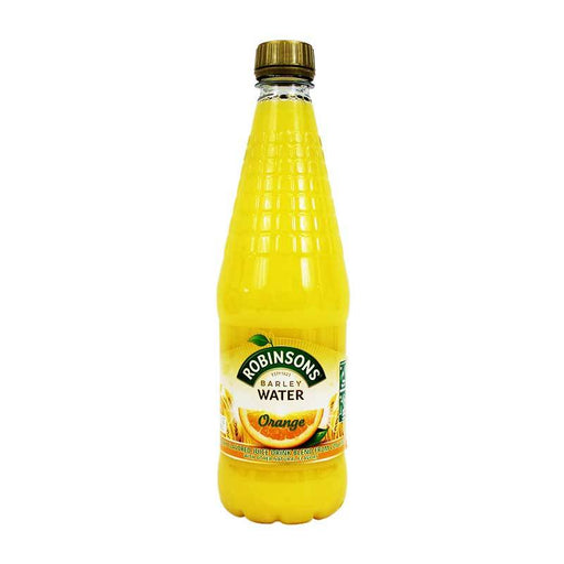 Robinsons Barley Water, Orange, 28.7 fl. Oz. (850 mL)