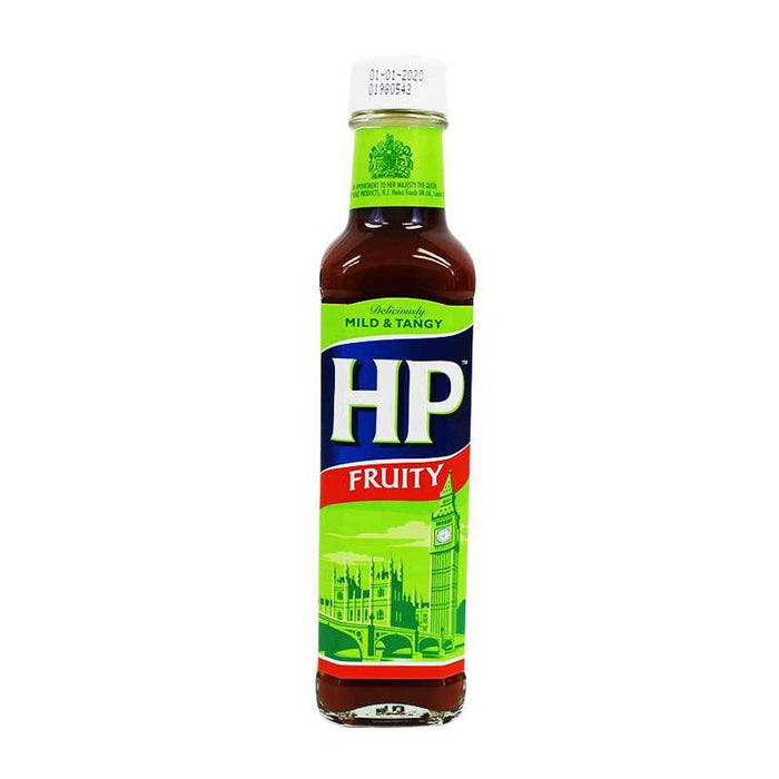HP Fruity Sauce 8 oz (225 g)