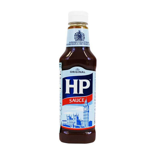 HP Sauce Squeezy 15 oz (425g)